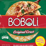 Boboli Pizza Crust-Original