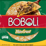 Boboli Pizza Crust-Thin