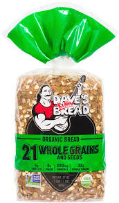 Dave's Killer Bread Organic 21 Whole Grains