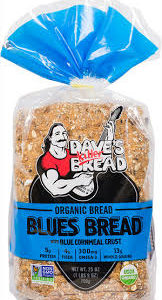 Dave's Killer Bread Blues