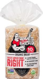 Dave's Killer Bread Organic White