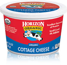 Horizon Organic Cottage Cheese
