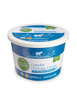 Simple Truth Organic Cottage Cheese-Fat Free
