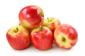 Apples-Honey Crisp