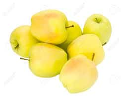 Apples-Golden Delicious Organic