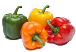 Bell Pepper-Green