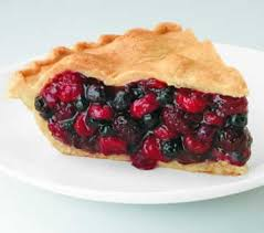 Bakery Berry Pie