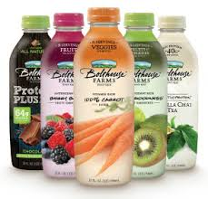 Bolthouse Farms Berries & Green Veggies Juice