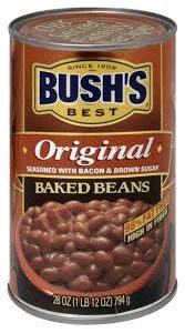 Bush's Best Country Style Baked Beans - 28 oz