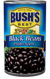 Bush's Best Black Beans Reduced Sodium