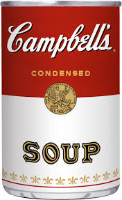 Campbell's Condensed Cream of Potato Soup