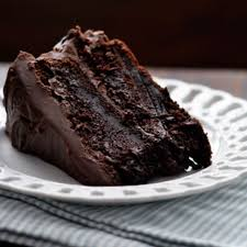 Bakery Chocolate Cake