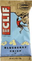 Clif Blueberry Crisp Energy Bar