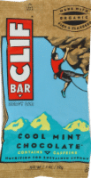 Clif Cool Mint Chocolate Energy Bar