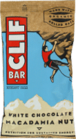 Clif White Chocolate Macadamia Nut Bar
