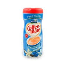 Coffeemate Non-Dairy-French Vanilla