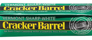 Cracker Barrel Vermont Sharp White