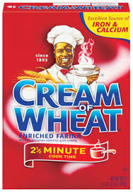 Nabisco Quick Cream of Wheat