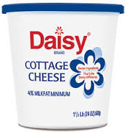 Daisy Cottage Cheese-4%
