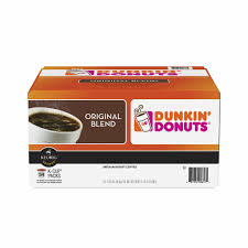 Dunkin Donuts French Vanilla K-Cups