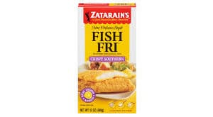 Zatarain's Wonderful Fish Fry