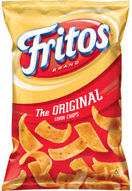 Fritos The Original
