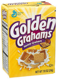 General Mills Golden Grahams