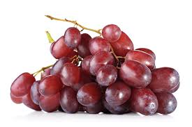 Grapes-Red Organic