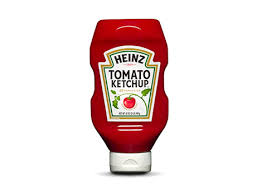 Heinz Easy Squeeze Tomato Ketchup - 20 oz