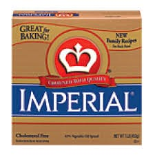 Imperial-4 sticks