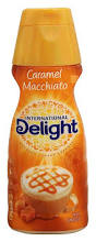 International Delight-Caramel Macchiato Chilled