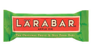 Larabar Apple Pie Bar
