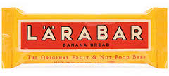 Larabar Banana Bread Bar