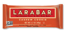Larabar Cashew Cookie Bar