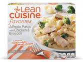 Lean Cuisine Chicken with Almonds