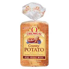 Oroweat Country Potato