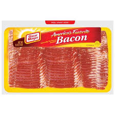 Oscar Mayer Bacon-Maple Brown