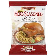 Pepperidge Farm Sage & Onion Cubed Stuffing Mix