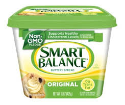 Smart Balance Buttery Spread-Original