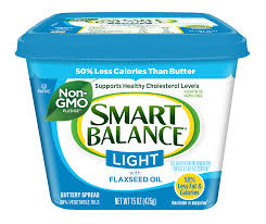 Smart Balance Buttery Spread-Light