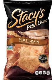 Stacy's Pita Chips-Multi Grain