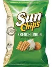 Frito-Lay Sun Chips French Onion
