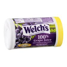 Welch's Cranberry Juice