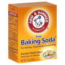 Arm & Hammer Baking Soda 16 oz