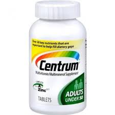 Centrum Women's Multi Vitamin